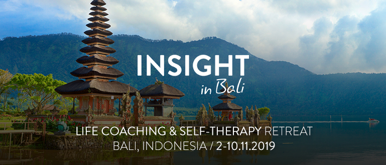 Bali Retreat 97