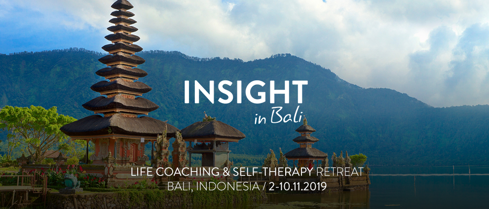 Bali Retreat 96