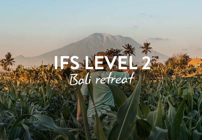 IFS Bali Retreat 14