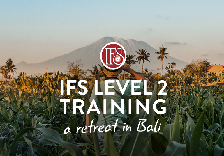 IFS Bali Retreat 21