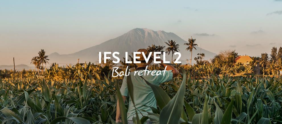 IFS Bali Retreat 12