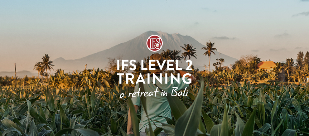 IFS Bali Retreat 20