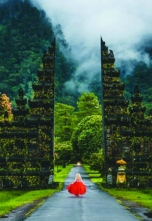 Why <b>Bali?</b>