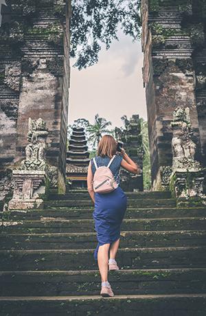 3-day <b>Bali Experience</b>