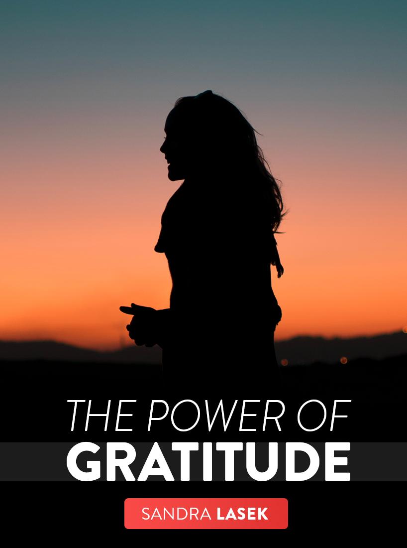 Kurs The power of gratitude