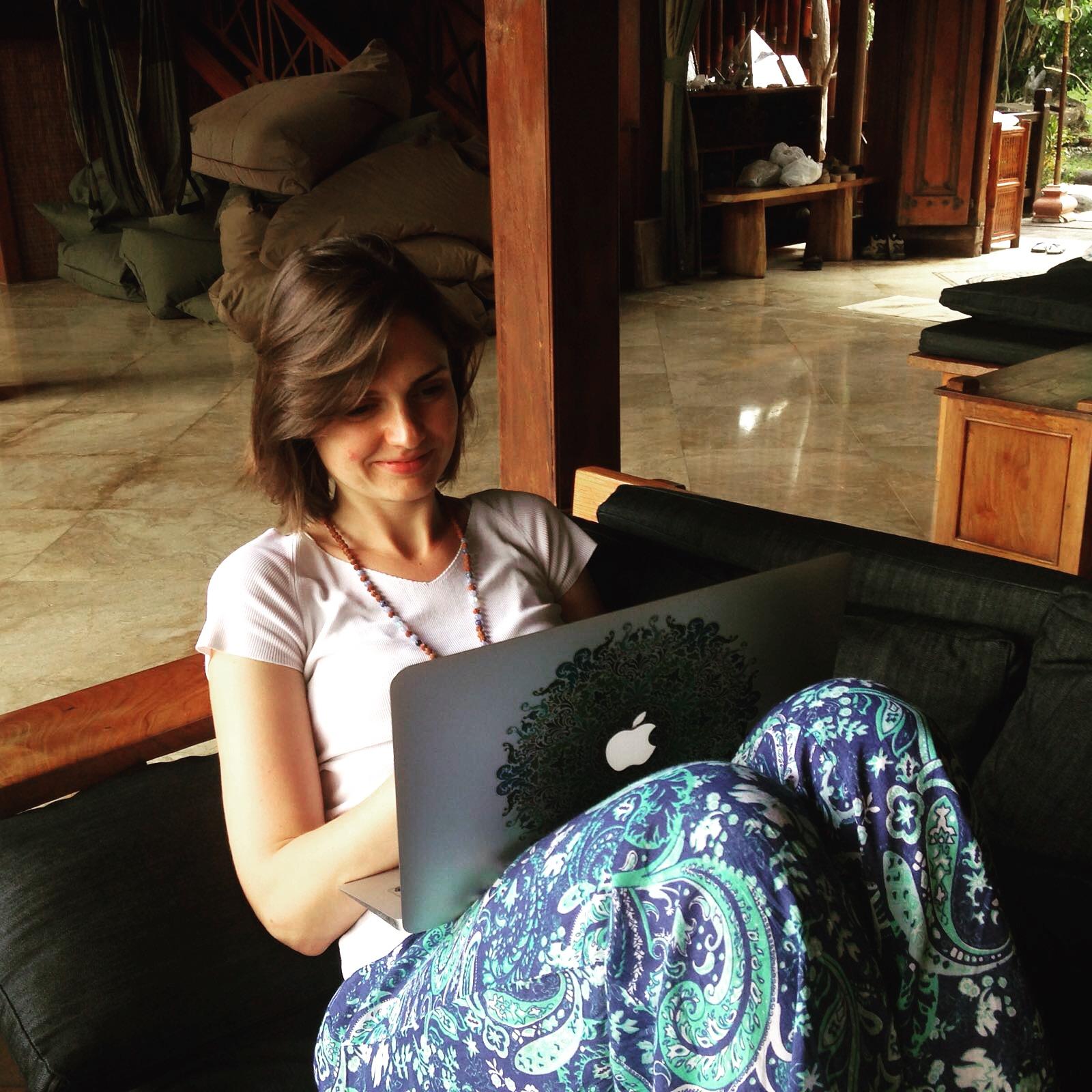 Memories from Bali 5