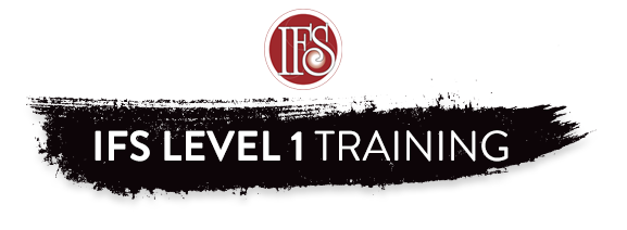 IFS Level 1 Training