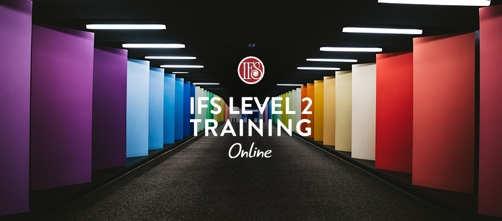 IFS Level 2 Online Training 2