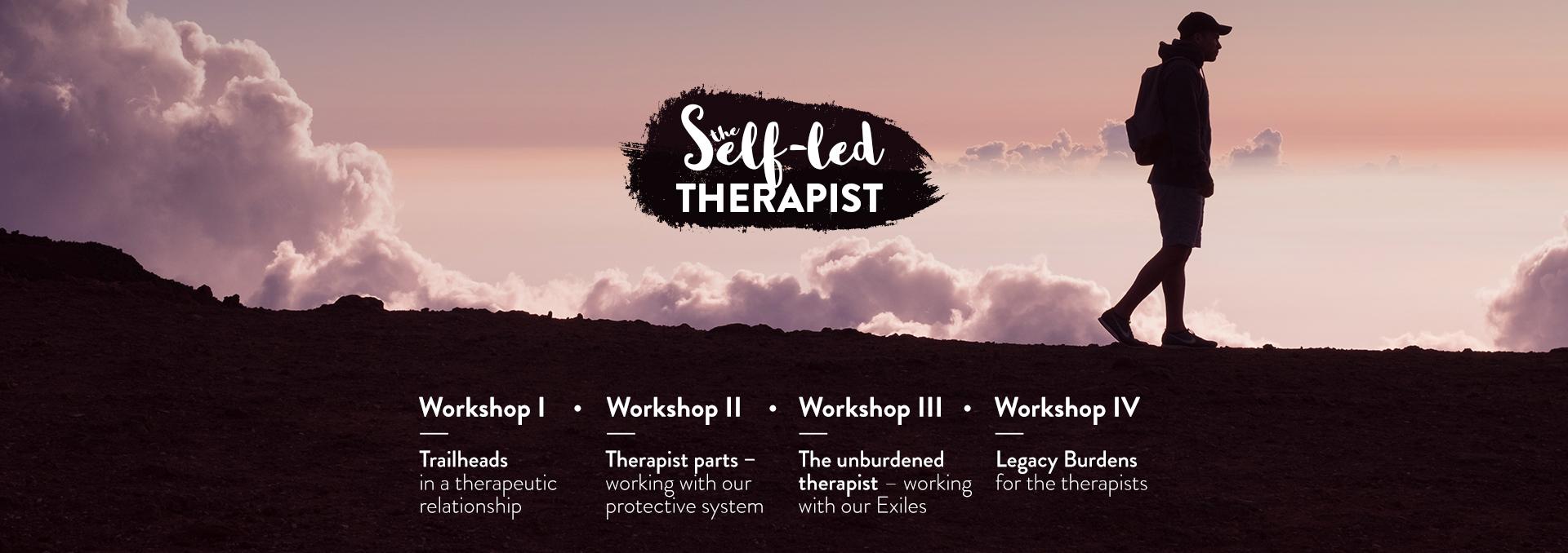Self-led Therapist 8