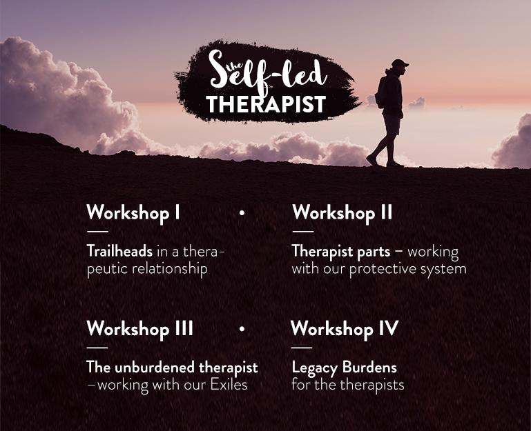 Self-led Therapist 6