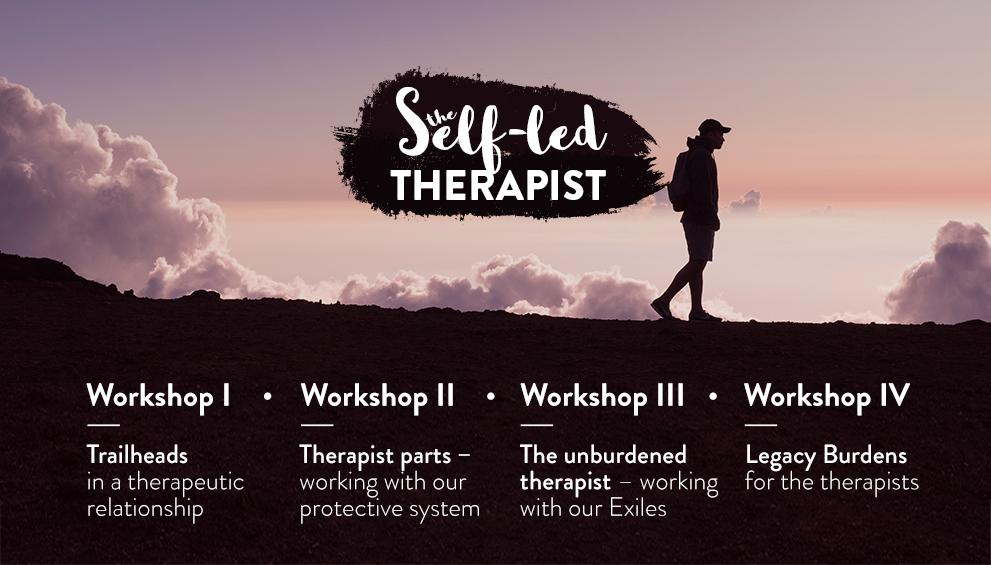 Self-led Therapist 7