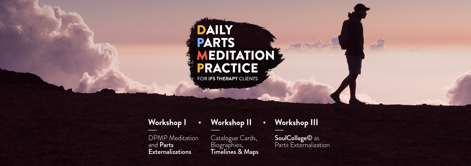 Daily Parts Meditation Practice for Clients 2