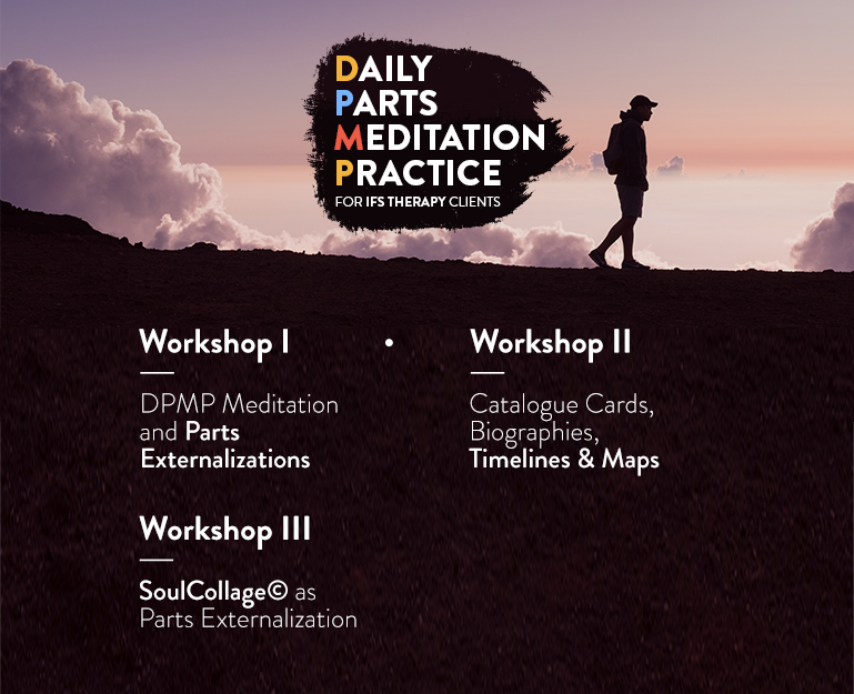 Daily Parts Meditation Practice for Clients 3