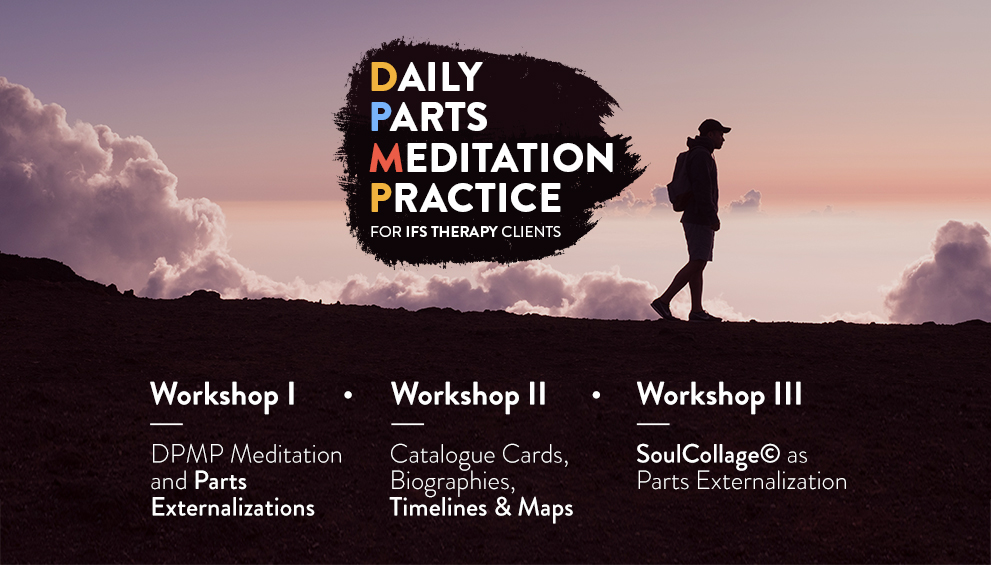 Daily Parts Meditation Practice for Clients 4