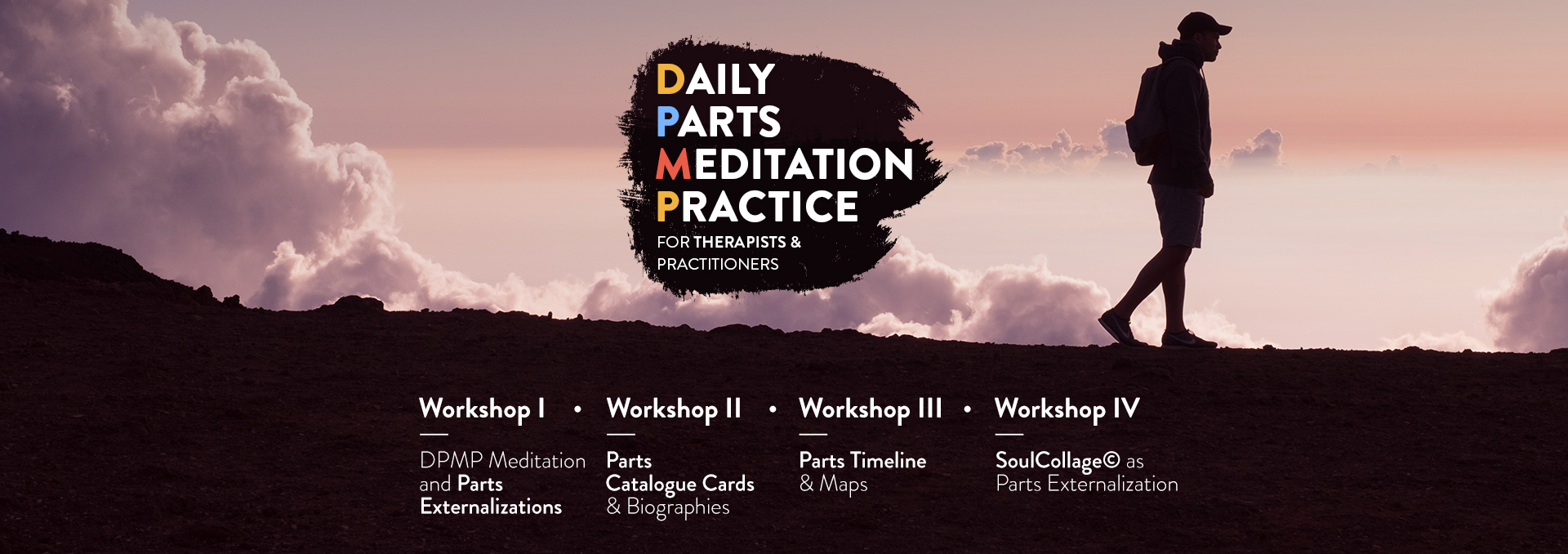 Daily Parts Meditation Practice for Therapists & Practitioners 6