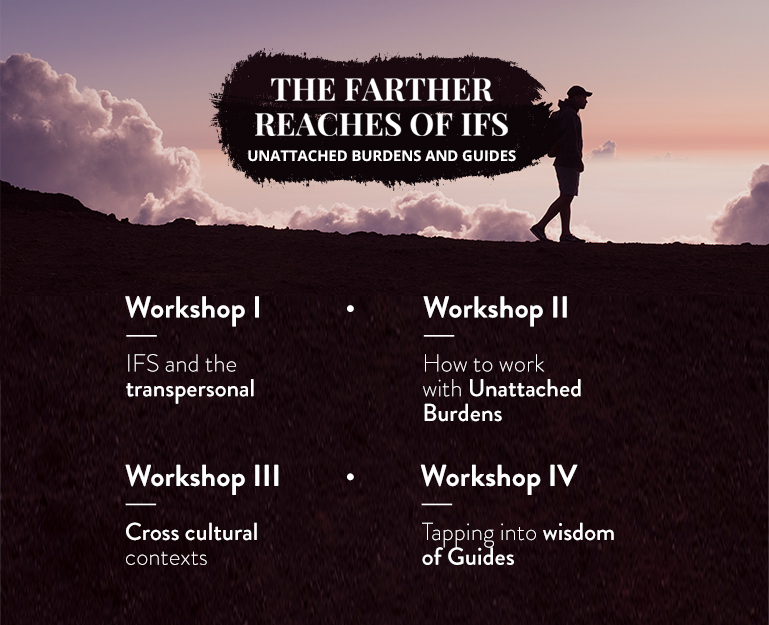 The farther reaches of IFS workshops mobile