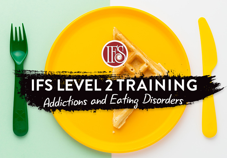 IFS Level 2 Training plate