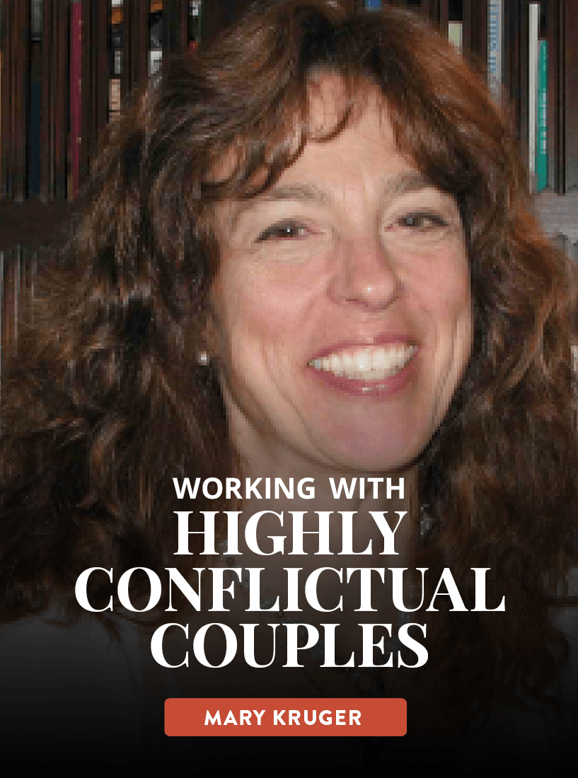 Working with highly conflictual couples