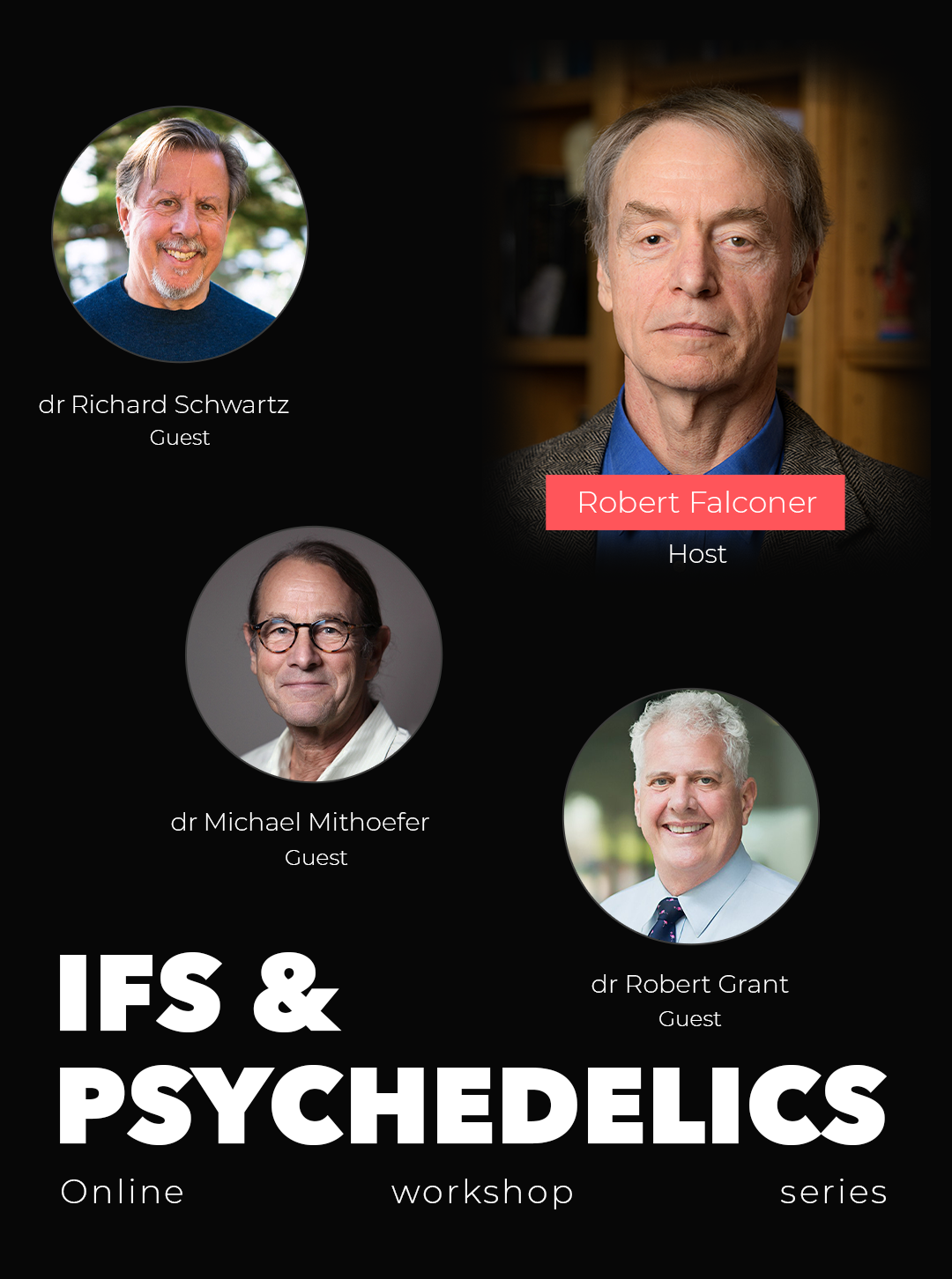 IFS & Psychedelics