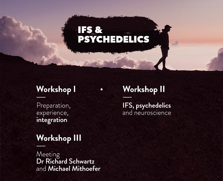 IFS & Psychedelics LP 31