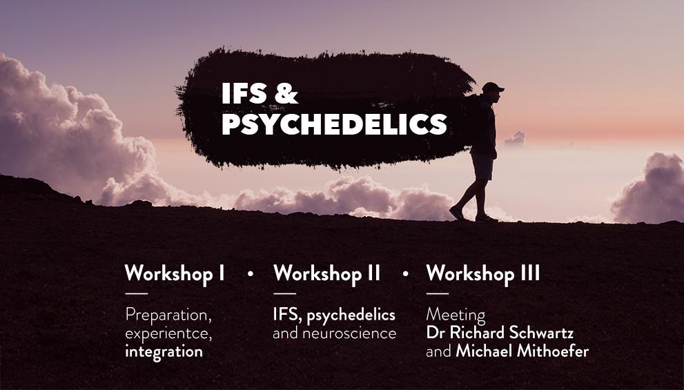 IFS & Psychedelics LP 30