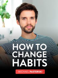 Kurs How to change habits
