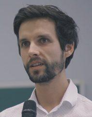 Michael Pasterski